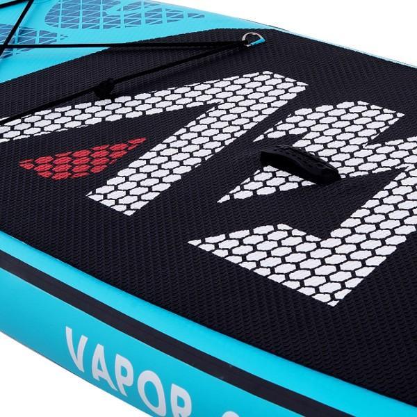 AQUA MARINA インフレータブルSUP VAPOR II 9'10 パドル・リーシュセット BT-19VAP 正規品 1world hotobama 07
