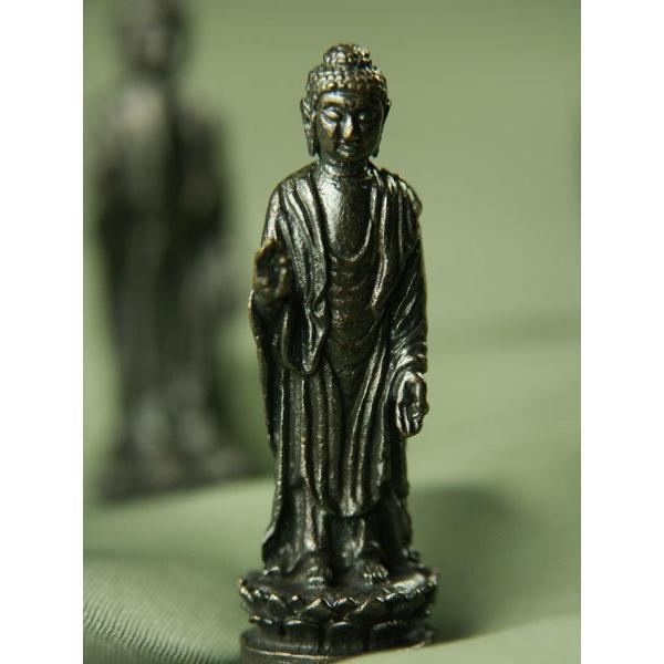 極小仏像(小)戌・亥歳の守り本尊阿弥陀如来|hotoke