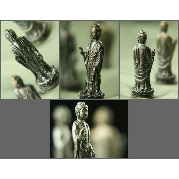極小仏像(小)戌・亥歳の守り本尊阿弥陀如来|hotoke|02