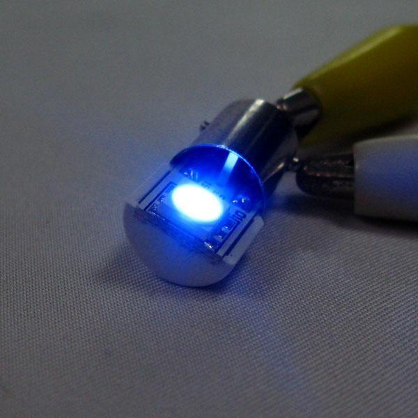 ミラリード G14 高輝度0.5WブルーLEDバルブ ルームランプに S845/|hotroadtirechains|02