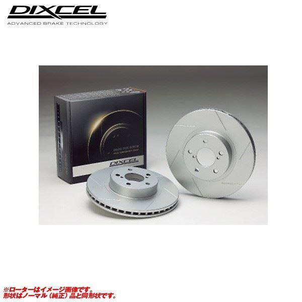 SD typeプラス20%の制動力がもたらす安全性! PINO ピノ HC24S 07/01〜  フロント用 ディクセル SD-3714027