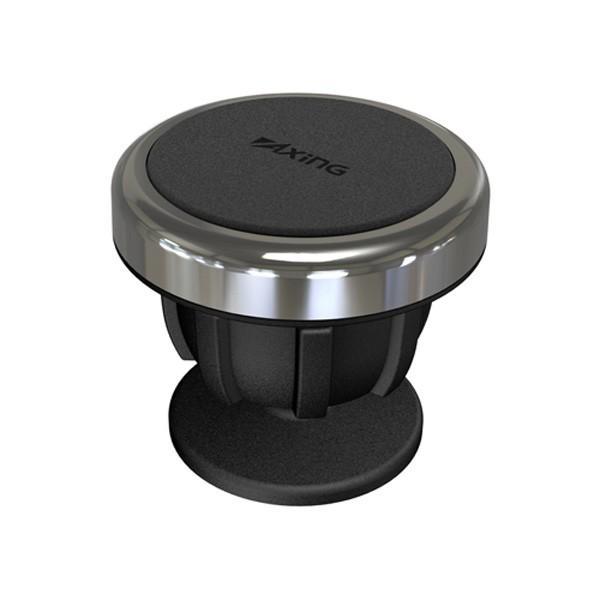 多摩電子:スマホホルダー マグネットホルダー 片手で簡単ホールド コンパクトタイプ 接着スタンド/TKR07K|hotroadtirechains|02