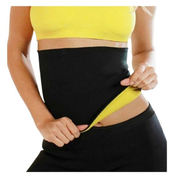 ダイエット発汗腹巻サウナスーツお腹痩せくびれ脂肪燃焼コルセットエクササイズホットシェイパーレディース大きいサイズ
