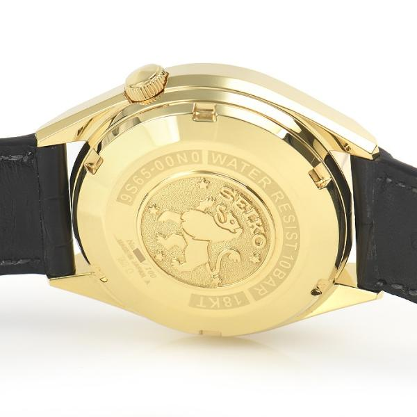 premium selection a5a84 936af セイコー SEIKO グランドセイコー マスターショップ限定100本 SBGR092 9S65-00N0 中古 メンズ 腕時計