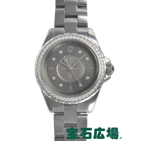 918c47e4ba23 シャネル CHANEL J12 クロマティック 33 H2565 中古 レディース 腕時計|houseki- ...