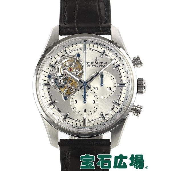 ゼニス ZENITH エルプリメロ クロノマスター1969 03.2040.4061/01.C494 中古  メンズ 腕時計|houseki-h