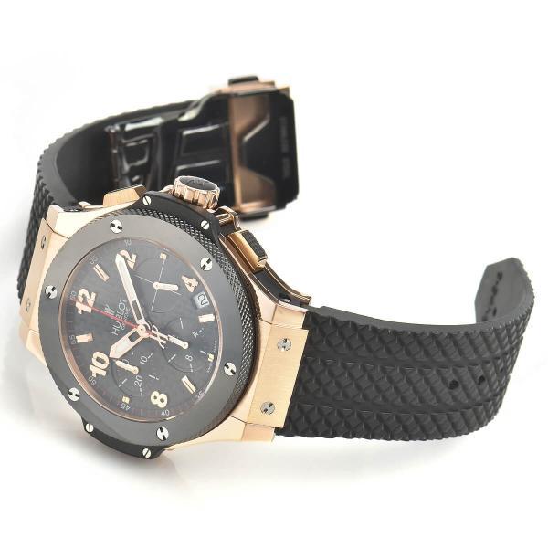 ウブロ HUBLOT ビッグバン 341.PB.131.RX 中古 メンズ 腕時計|houseki-h|03