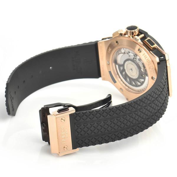 ウブロ HUBLOT ビッグバン 341.PB.131.RX 中古 メンズ 腕時計|houseki-h|05