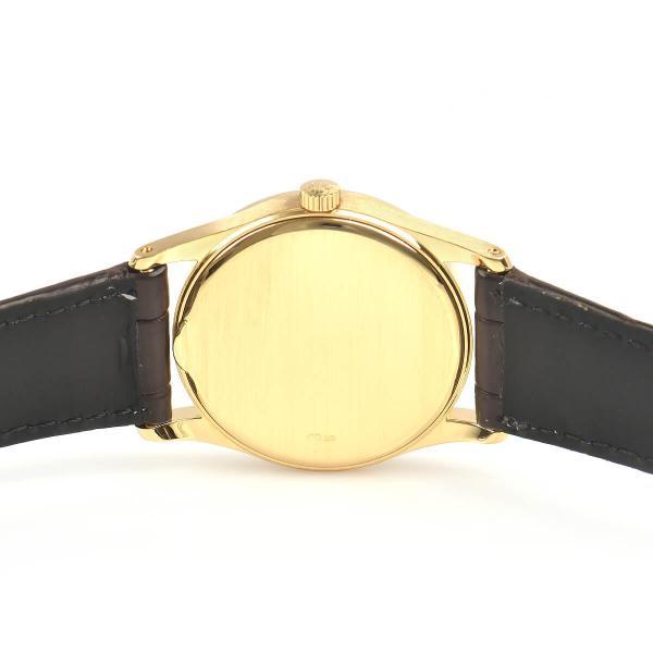 パテックフィリップ PATEK PHILIPPE カラトラバ 3796 中古 メンズ 腕時計 houseki-h 05