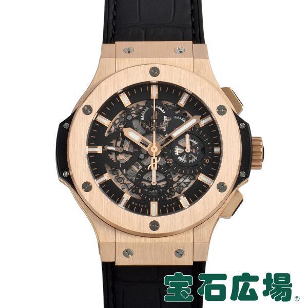 ウブロ HUBLOT ビッグバン アエロバン 311.PX.1180.GR 中古 メンズ 腕時計|houseki-h