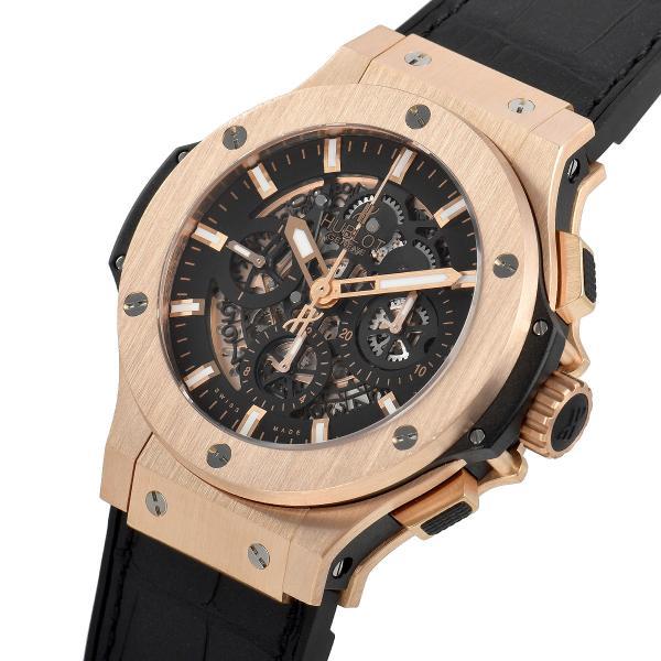 ウブロ HUBLOT ビッグバン アエロバン 311.PX.1180.GR 中古 メンズ 腕時計|houseki-h|02