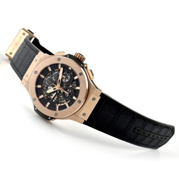 ウブロ HUBLOT ビッグバン アエロバン 311.PX.1180.GR 中古 メンズ 腕時計|houseki-h|03