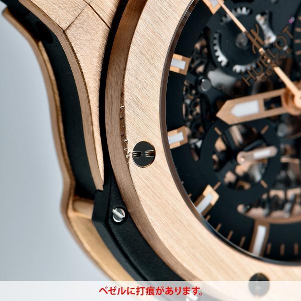 ウブロ HUBLOT ビッグバン アエロバン 311.PX.1180.GR 中古 メンズ 腕時計|houseki-h|07