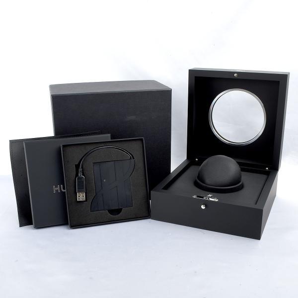 ウブロ HUBLOT ビッグバン アエロバン 311.PX.1180.GR 中古 メンズ 腕時計|houseki-h|10