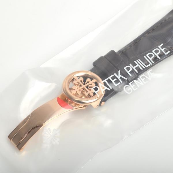 パテックフィリップ PATEK PHILIPPE ワールドタイム 5131R-011 中古 未使用品 メンズ 腕時計|houseki-h|05
