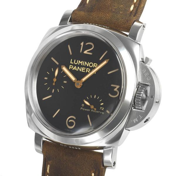 パネライ PANERAI ルミノールパワーリザーブ1950 3デイズ 47mm PAM00423 中古 メンズ 腕時計 houseki-h 02