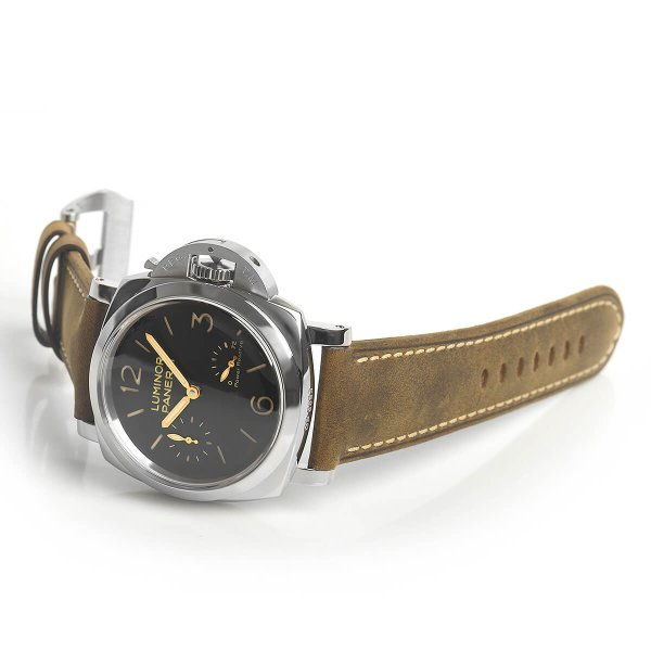 パネライ PANERAI ルミノールパワーリザーブ1950 3デイズ 47mm PAM00423 中古 メンズ 腕時計 houseki-h 03