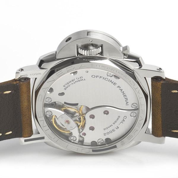 パネライ PANERAI ルミノールパワーリザーブ1950 3デイズ 47mm PAM00423 中古 メンズ 腕時計 houseki-h 04