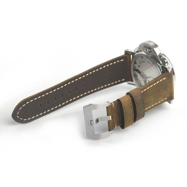 パネライ PANERAI ルミノールパワーリザーブ1950 3デイズ 47mm PAM00423 中古 メンズ 腕時計 houseki-h 05