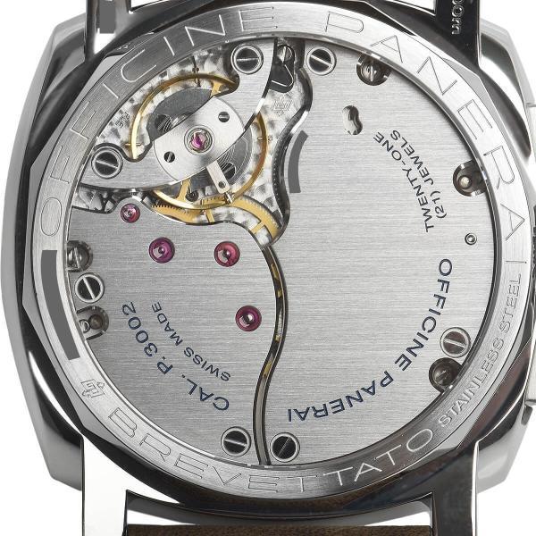 パネライ PANERAI ルミノールパワーリザーブ1950 3デイズ 47mm PAM00423 中古 メンズ 腕時計 houseki-h 06
