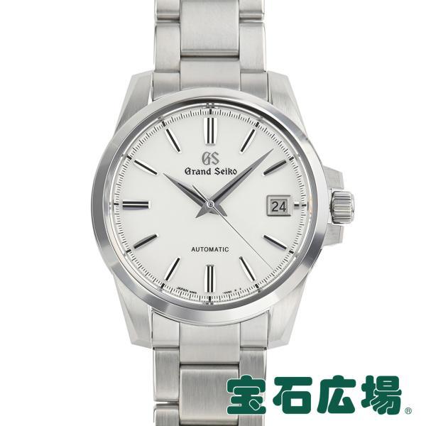 セイコーSEIKOグランドセイコーSBGR2559S65-00C0中古メンズ腕時計