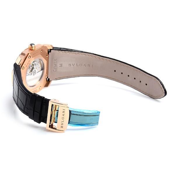 pretty nice 6c5b2 6d7b4 ブルガリ オクト BGOP41BGLD 新品 メンズ 腕時計 /【Buyee ...
