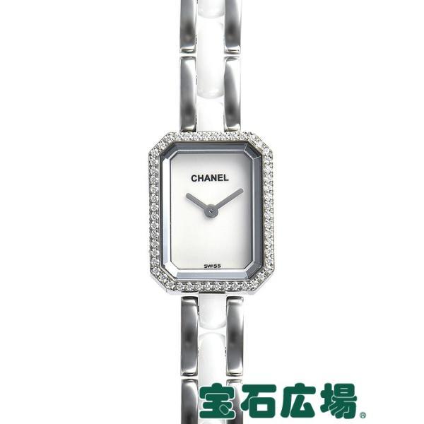 シャネル プルミエール・セラミックH2132 新品 レディース 腕時計