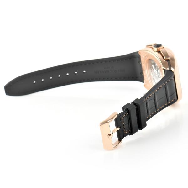 フランクミュラー FRANCK MULLER ヴァンガード グランデイト V45CCGD SQT 5N BR NR 新品 メンズ 腕時計|houseki-h|05
