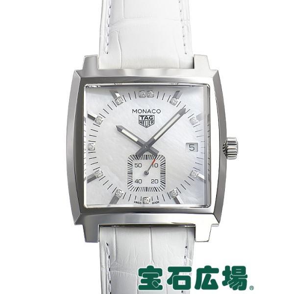 top fashion 5cb3a cf1db タグ·ホイヤー モナコ タグ·ホイヤー クォーツ WAW131B.FC6247 ...