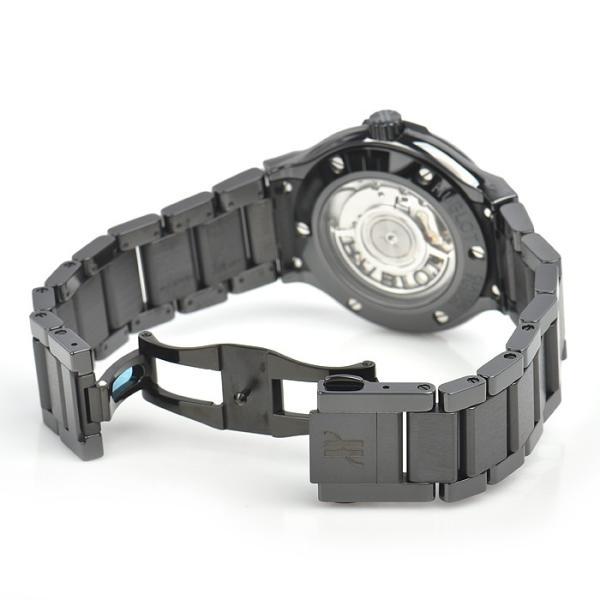 ウブロ HUBLOT クラシックフュージョン ブラックマジック 568.CM.1470.CM 新品 レディース 腕時計|houseki-h|05