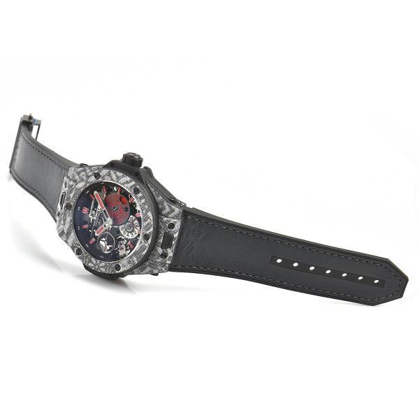 ウブロ HUBLOT ビッグバン メカー10 シェパード フェアリーグレー 世界限定100本 414.YF.1137.VR.SHF18 新品 メンズ 腕時計|houseki-h|03