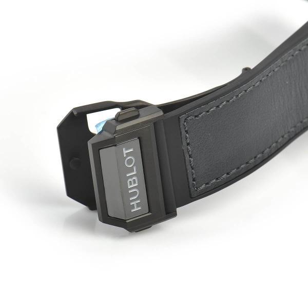 ウブロ HUBLOT ビッグバン メカー10 シェパード フェアリーグレー 世界限定100本 414.YF.1137.VR.SHF18 新品 メンズ 腕時計|houseki-h|05