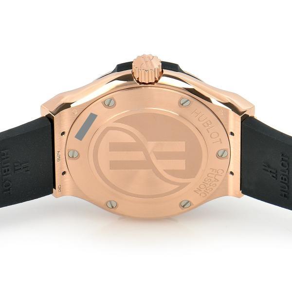 ウブロ HUBLOT クラシックフュージョン キングゴールドダイヤモンド 581.OX.1181.RX.1104 新品 レディース 腕時計|houseki-h|05