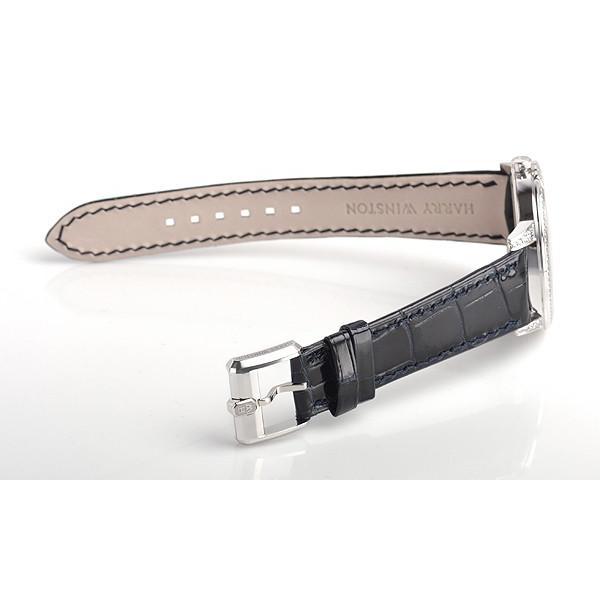 ハリー・ウィンストン ミッドナイトダイヤモンドドロップ (450/LQMP39WL.BD1/D3.1) MIDQMP39WW004 新品 腕時計 レディース