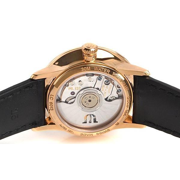 モーリス・ラクロア レ・クラシック LC6013-PG101-330 新品 腕時計 レディース