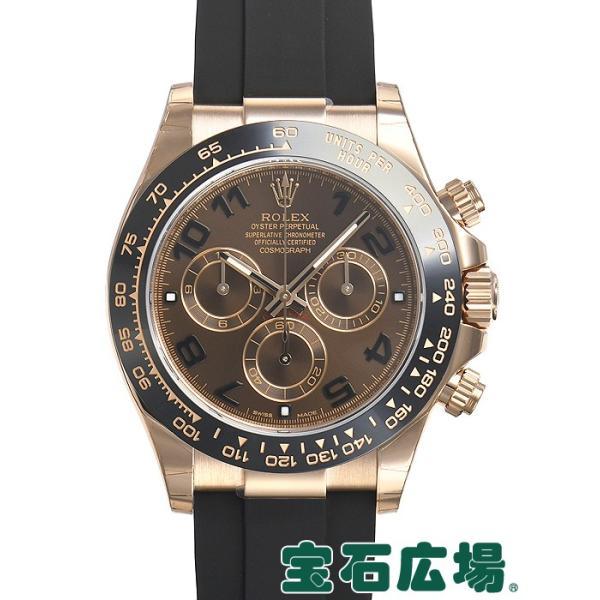 cheaper 892f8 67036 ロレックス ROLEX デイトナ 116515LN 新品 メンズ 腕時計