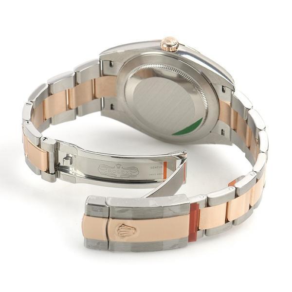ロレックス ROLEX デイトジャスト41 126301 新品  メンズ 腕時計 houseki-h 04