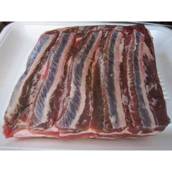 猪肉バラスライス 500g