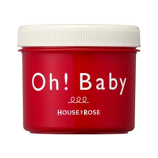 ハウス オブ ローゼ ハウスオブローゼ HOUSE OF ROSE 【数量限定】ボディ スムーザー ST(いちごの香り) 350gの画像