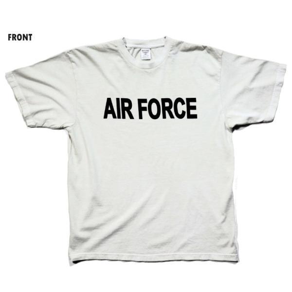 HOUSTON / ヒューストン 21812 PIGMENT TEE (AIR FORCE)/ ピグメント半袖Tシャツ(エアフォース) -全5色-|houston-1972|02