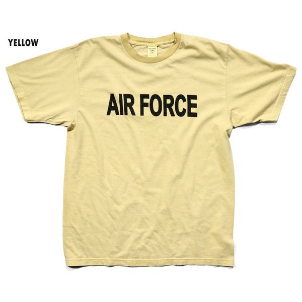 HOUSTON / ヒューストン 21812 PIGMENT TEE (AIR FORCE)/ ピグメント半袖Tシャツ(エアフォース) -全5色-|houston-1972|09