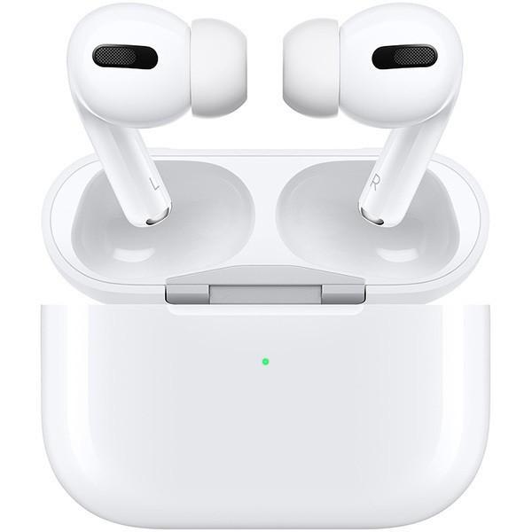 (11月19日以降出荷予定)(新品未開封・保証未開始)AirPods Pro MWP22J/A Apple アップル エアポッズプロ -人気商品-4549995085938の画像