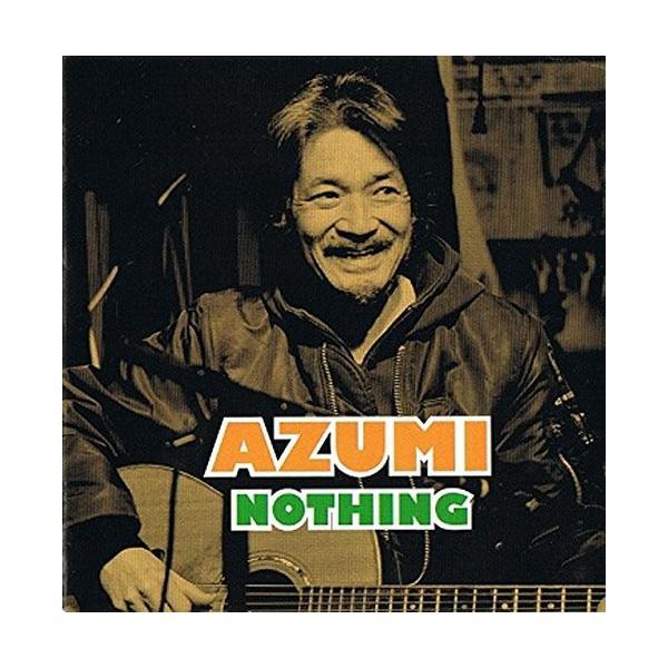 AZUMI (アズミ) / NOTHING|hoyhoy-records