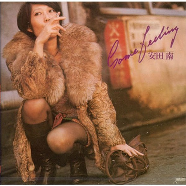 安田南 / Some Feeling|hoyhoy-records