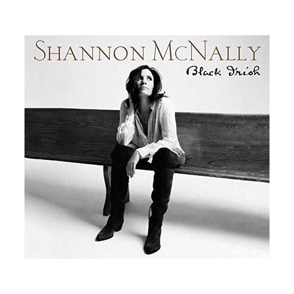 シャノン・マクナリー Shannon McNally / ブラック・アイリッシュ hoyhoy-records