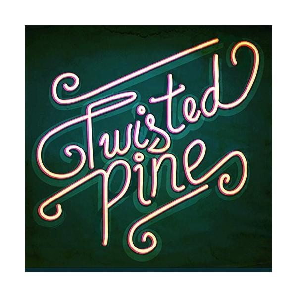ツイステッド・パイン Twisted Pine / ツイステッド・パイン|hoyhoy-records