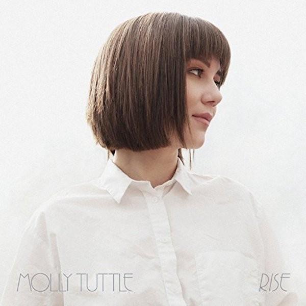 モリー・タトル Molly Tuttle  / ライズ Rise|hoyhoy-records