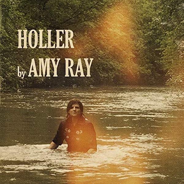 エイミー・レイ Amy Ray / ホラー Holler|hoyhoy-records
