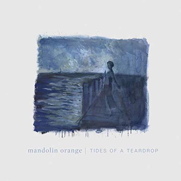 マンドリン・オレンジ Mandolin Orange / タイズ・オブ・ア・ティアドロップ (1st. edition / bonus disc)|hoyhoy-records