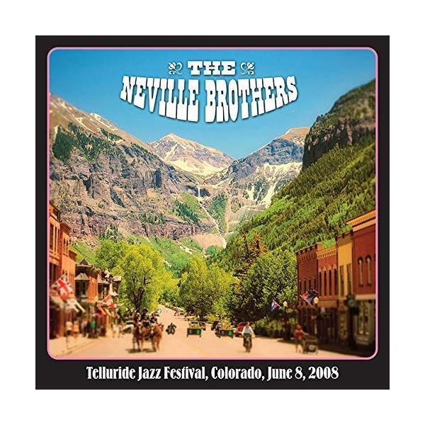 ザ・ネヴィル・ブラザーズ The Neville Brothers / グレート・アメリカン・レディオ Vol.3 hoyhoy-records